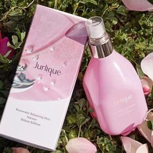 Jurlique玫瑰衡肤花卉水沁润限量2019版