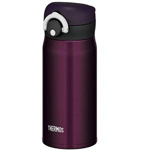 THERMOS膳魔师 保温杯 JNR-350 紫黑色