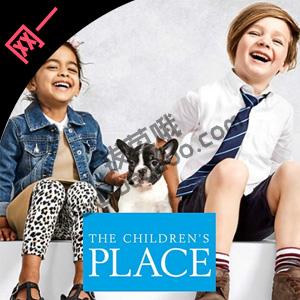 The Children's Place网站网一全场童装低至2折促销
