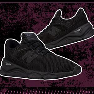 New Balance MSX90 男士跑鞋