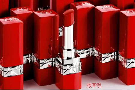Dior999口红多少钱?