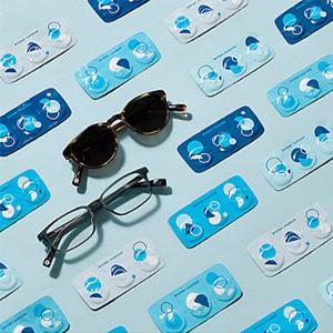 Gilt city免费领Warby Parker购物券