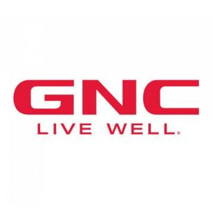 GNC健安喜全场保健品满额最高享额外7折促销