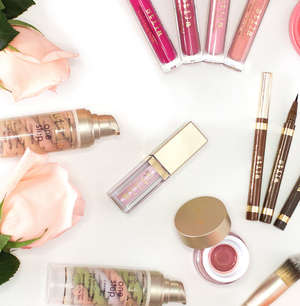 升级!Stila Cosmetics美国官网现有正价商品8折/折扣区额外9折促销