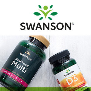 Swanson自营品牌保健产品低至7.5折/其他类无门槛85折