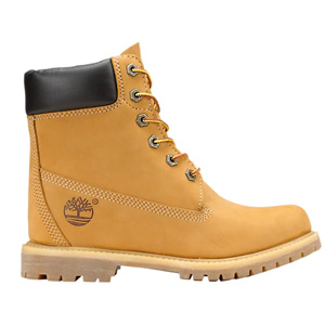 Timberland 添柏岚 Linden Woods 女士防水踝靴
