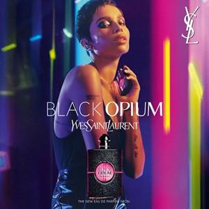 YSL 黑鸦片果味版 Black Opium Neon