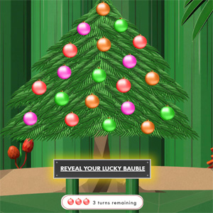 Origins英国官网幸运圣诞树抽奖