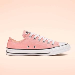 Converse匡威官网Seasonal Color系列帆布鞋促销