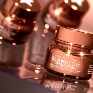 Glam Glow英国官网开启圣诞倒数促销