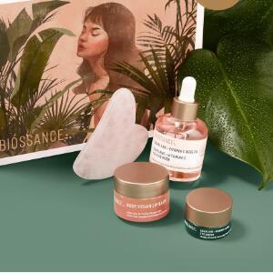 Biossance网站全场护肤品产品8折促销