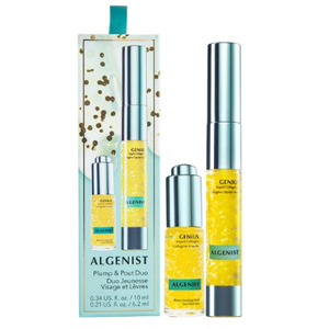 ALGENIST 液体胶原蛋白唇部精华套装(价值$60)