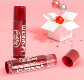 Lip Smacker官网全场卡通护唇膏全无门槛8折+送3件正装唇膏