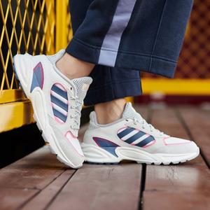 Adidas阿迪达斯 90s VALASION女款运动鞋