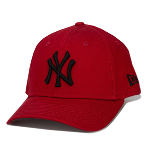 降价!New Era 纽约扬基队 9Forty可调节棒球帽