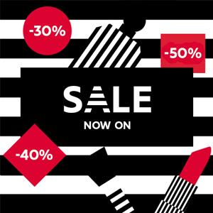 Sephora美国折扣区低至5折汇总