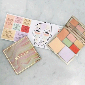 升级!Stila Cosmetics美国官网现有全场6.5折促销