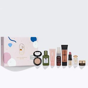 ESTEE LAUDER雅诗兰黛集团2020中国新年限量美妆礼盒(价值£79)