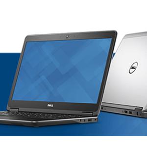 Dell翻新商店精选商品低至5折促销