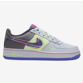 Nike Air Force 1 Low男大童款运动鞋
