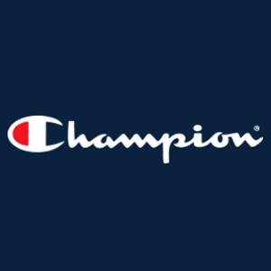 升级!Champion官网精选服饰鞋包低至5折