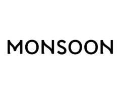 Monsoon全场额外8折