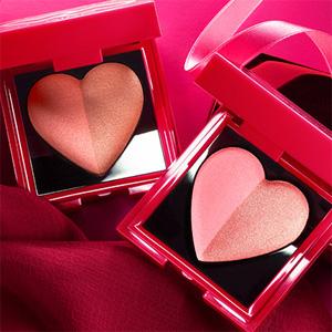 Kiko美国官网上架2020年情人节限定彩妆