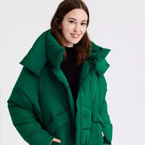 Aerie美国官网精选女士外套一律$29.99促销