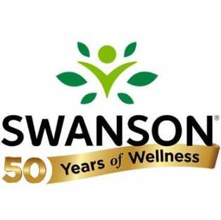 Swanson官网全场营养补剂保健产品低至6.5折促销