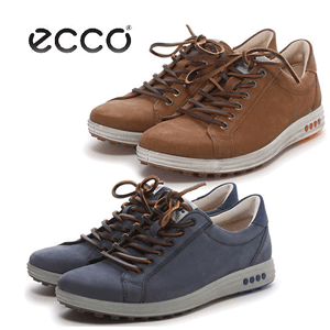 Ecco美国站精选休闲鞋额外5折闪促