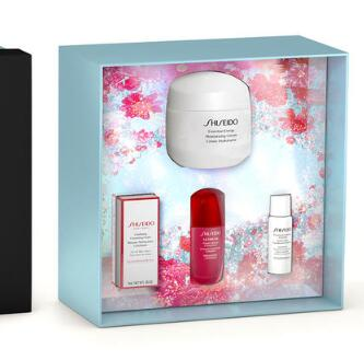 Shiseido 资生堂 活肤美肌礼品套装