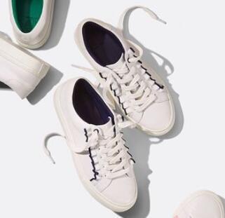 Tory Burch官网现有Tory Sport系列服饰鞋包低至3折+额外7折促销