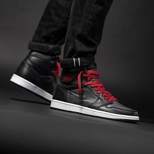 以丝绸之名!全新配色Air Jordan 1明日上市!