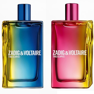 Zadig & Voltaire This Is Love! 新香水