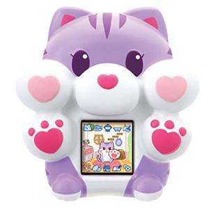 SEGA TOYS 减压软萌仓鼠机彩屏宠物机玩具 紫色