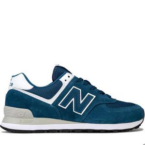 小码女士可穿!New Balance ML574 男士休闲运动鞋