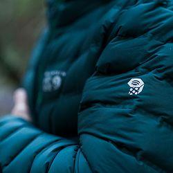 Mountain Hardwear网站精选户外服饰额外4折促销