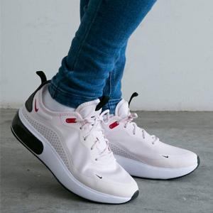 Nike耐克AIR MAX DIA女士运动鞋