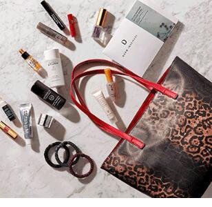 Bergdorf Goodman全场精选美妆满$275送大礼包(价值$350)