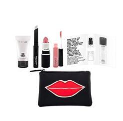 ND现购买MAC彩妆产品满$55送彩妆大礼包