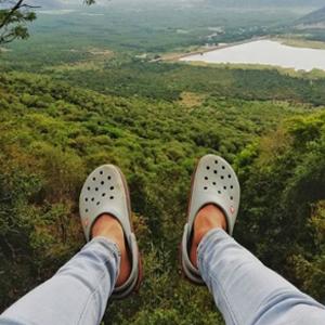Crocs美国官网精选鞋履低至四折