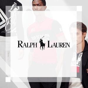 Ralph Lauren拉夫劳伦官网精选低至5折+额外6折促销