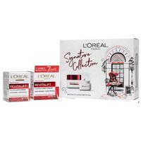 L'Oréal Paris 欧莱雅 复颜抗皱防护套装(日霜50ml+眼霜15ml)