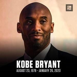 巨星陨落!Kobe Bryant今日凌晨坠机去世!