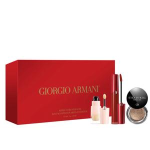 Giorgio Armani 阿玛尼新年405套组(价值CA$144)