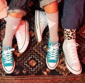 更新!Converse美国官网精选帆布鞋低至6折+额外7.5折