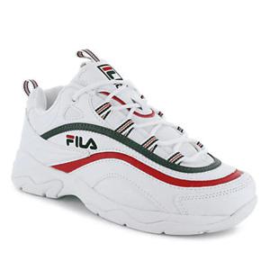 FILA斐乐Ray Tracer男款运动鞋