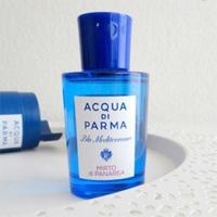 补货!Acqua di Parma帕尔玛之水 加州桂桃金娘150ml(简装)