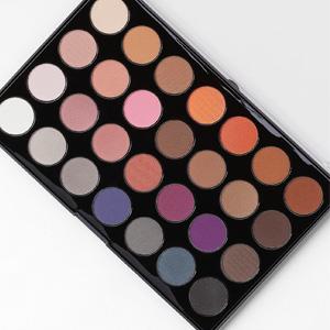 BH Cosmetics Modern Neutrals 28色眼影盘