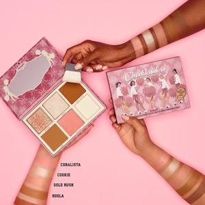 升级!Benefit Cosmetics官网现情人节精选美妆护肤低至3折促销